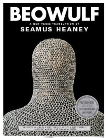 the theme of heroism in beowulf