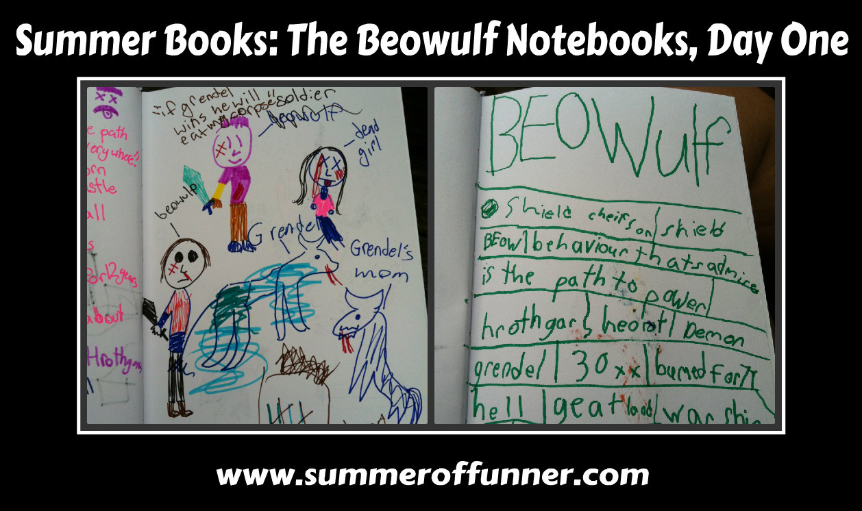 why beowulf is a work of Beowulf is an epic poem why because (1) it is a long narrative work that relates  the adventures of a great hero and (2) it reflects the values of the anglo-saxon.