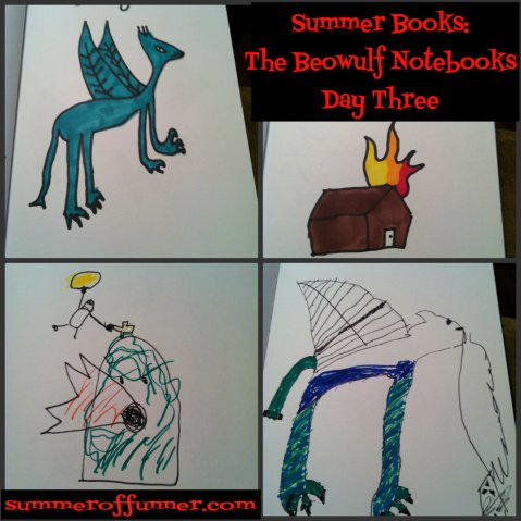 Summer Books Three