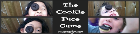 The Cookie Face Game