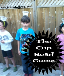 The Cup Head Game